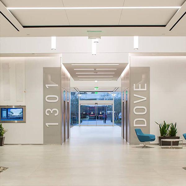 5th Floor - Suite 520/550 -