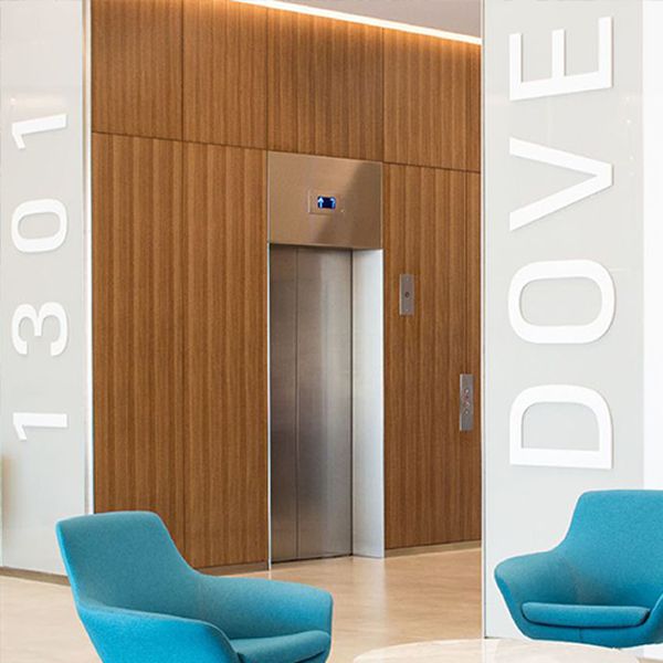 8th Floor - Suite 820/850 -