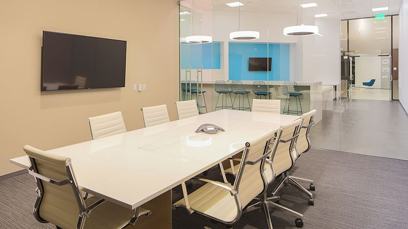 Conference & Training Facility -