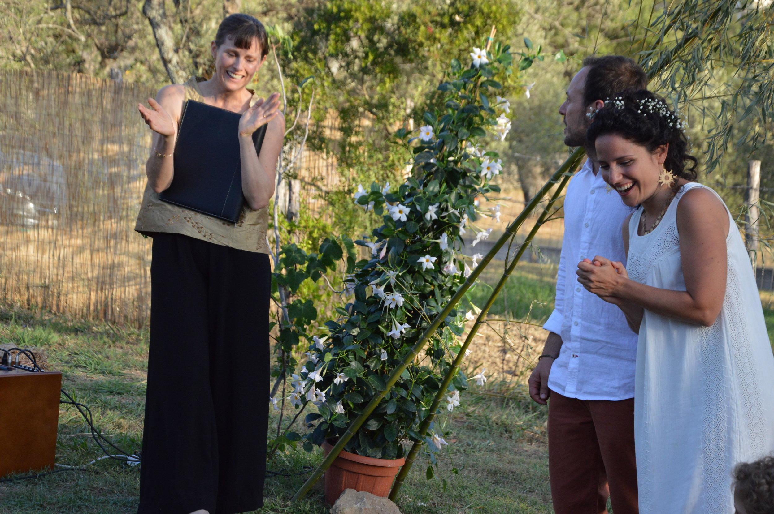 Valentina & Salvatore. Countryside near Battipaglia (Campania)