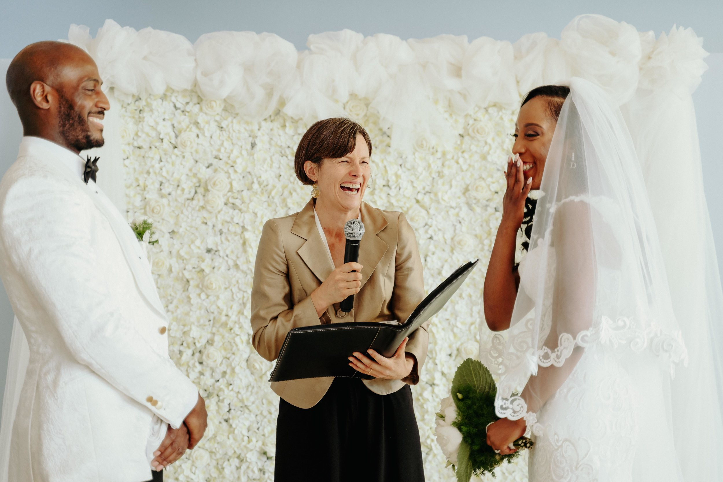 Offer an alternative to religious ceremonies - We plan and conduct personalised non-religious ceremonies that combine a personal touch with a strong sense of ritual. Our celebrants can provide ceremonies to acknowledge all life celebrations and significant events: from wedding ceremonies to family milestones and funerals