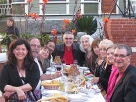 Supperclub Dinner Concert Mayor Tom Holden & Friends