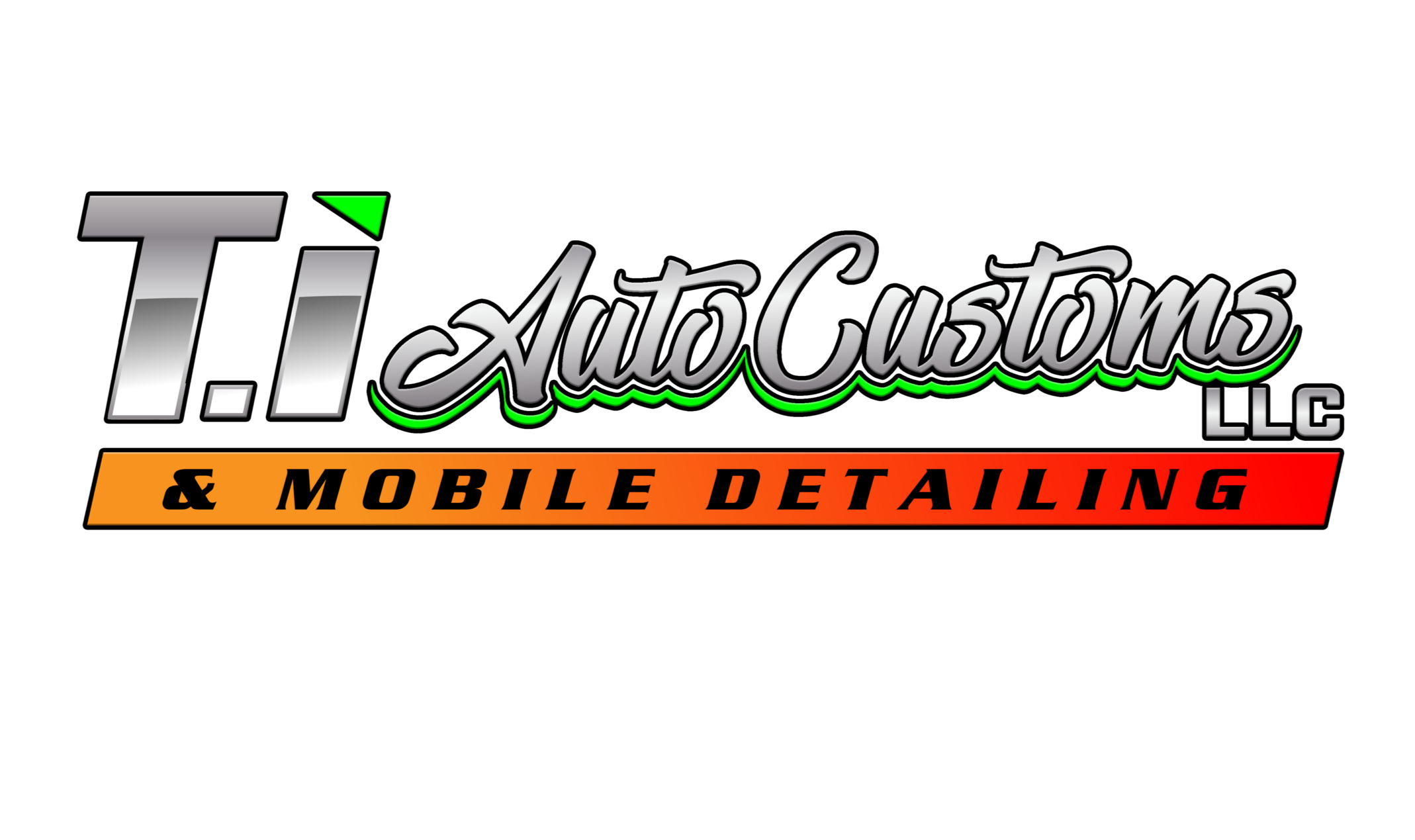T.I Auto Customs LLC