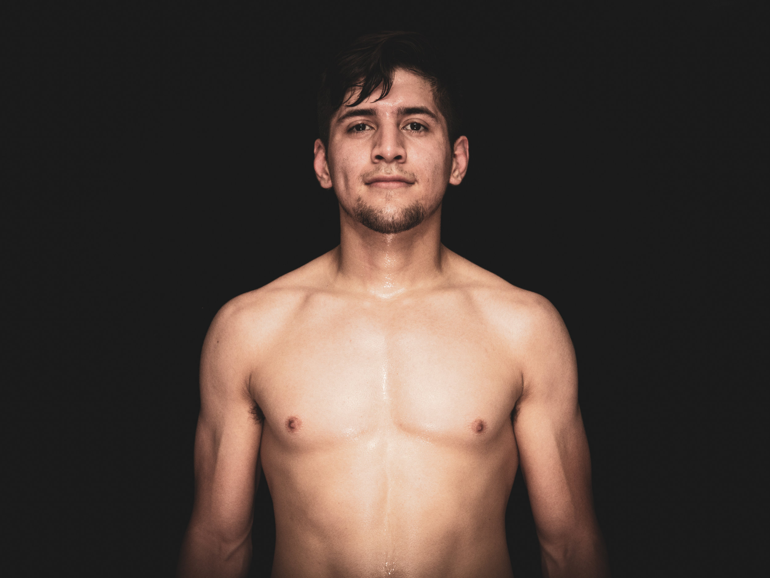 Anthony Farfan - Anthony's tapology pageANTHONY's fighter BIOAMATEUR