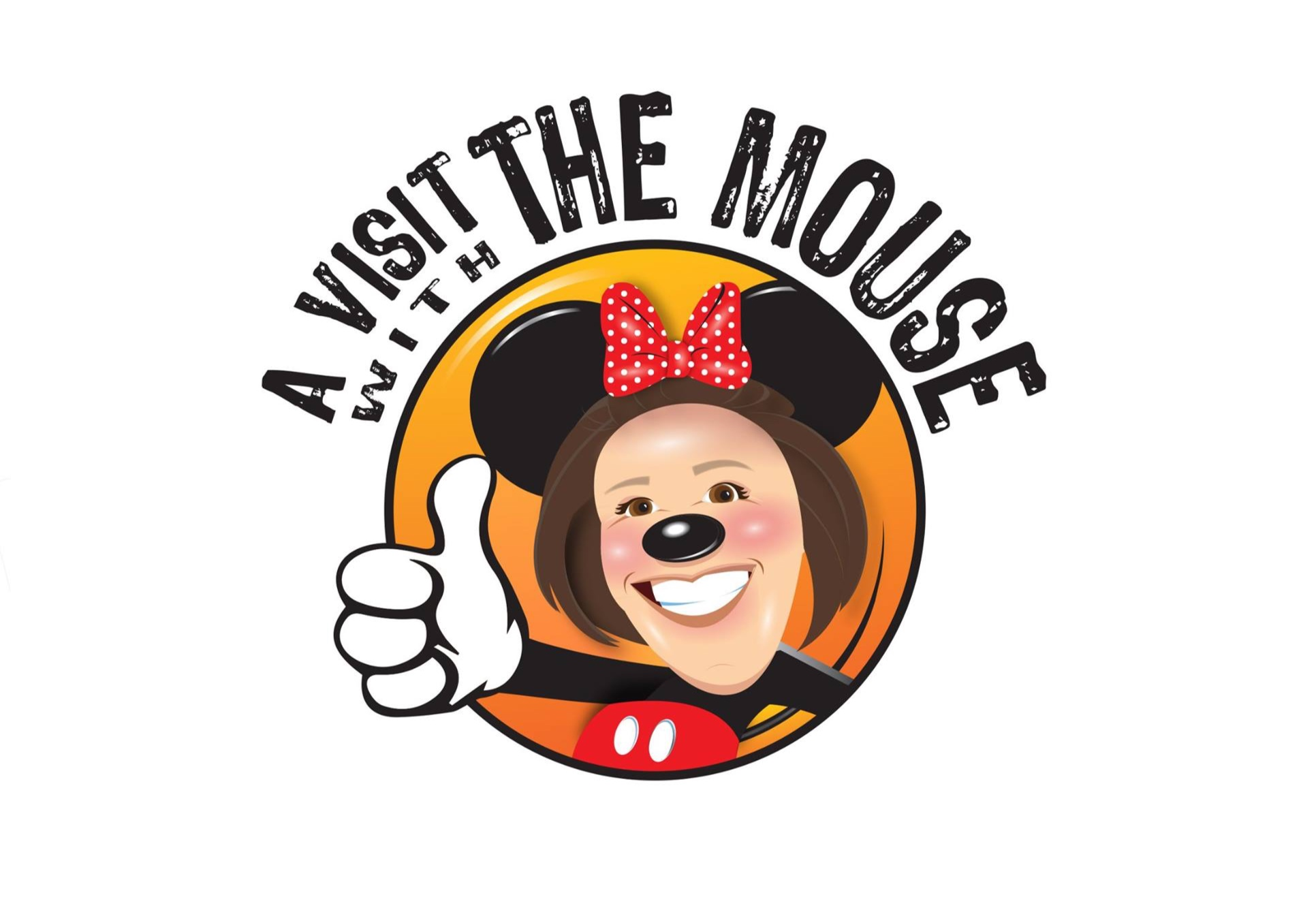 Brand Identity: A Visit with the Mouse