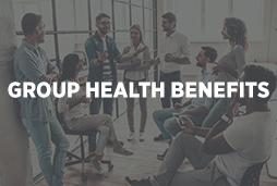 Small and Large Group Health Benefits