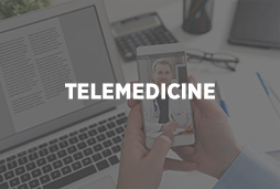 Telemedicine access for groups individuals and families