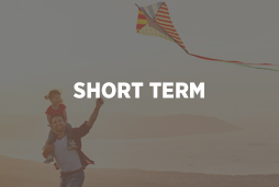 Short term health for temporary health coverage