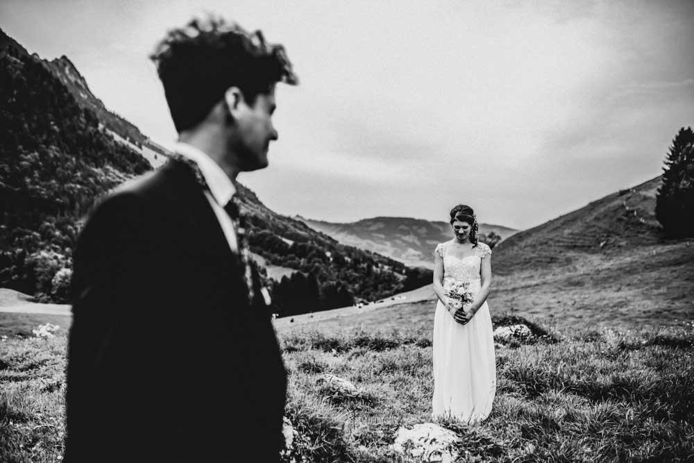 photographe de mariage séance couple Annecy