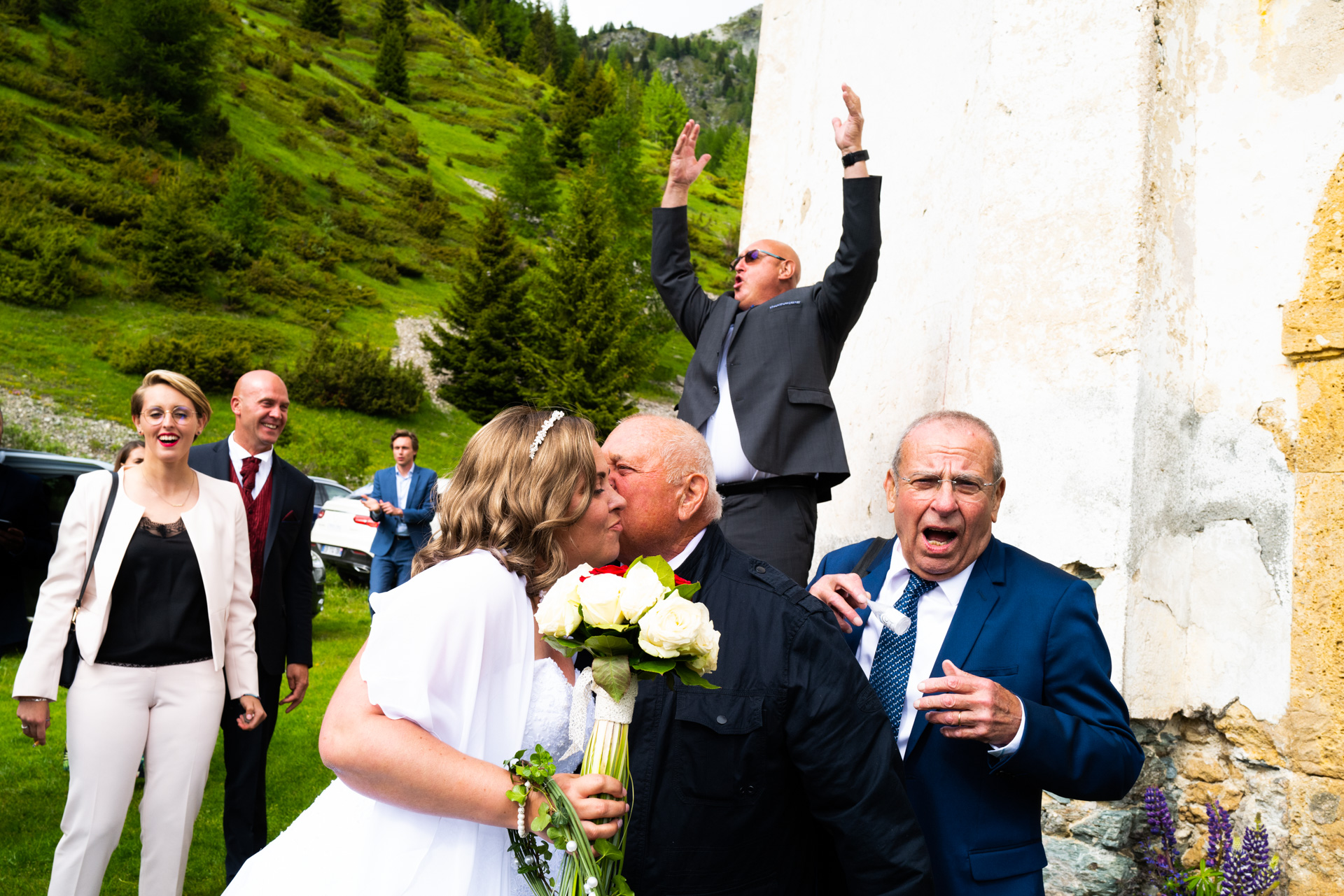 photographe mariage Annecy -