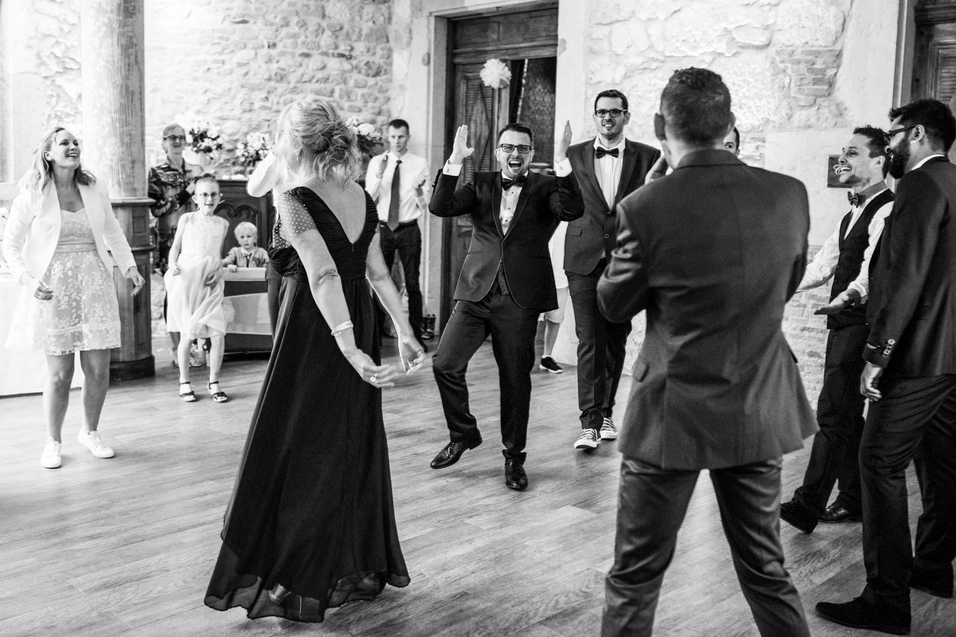 photographe mariage Chambéry - Servolex