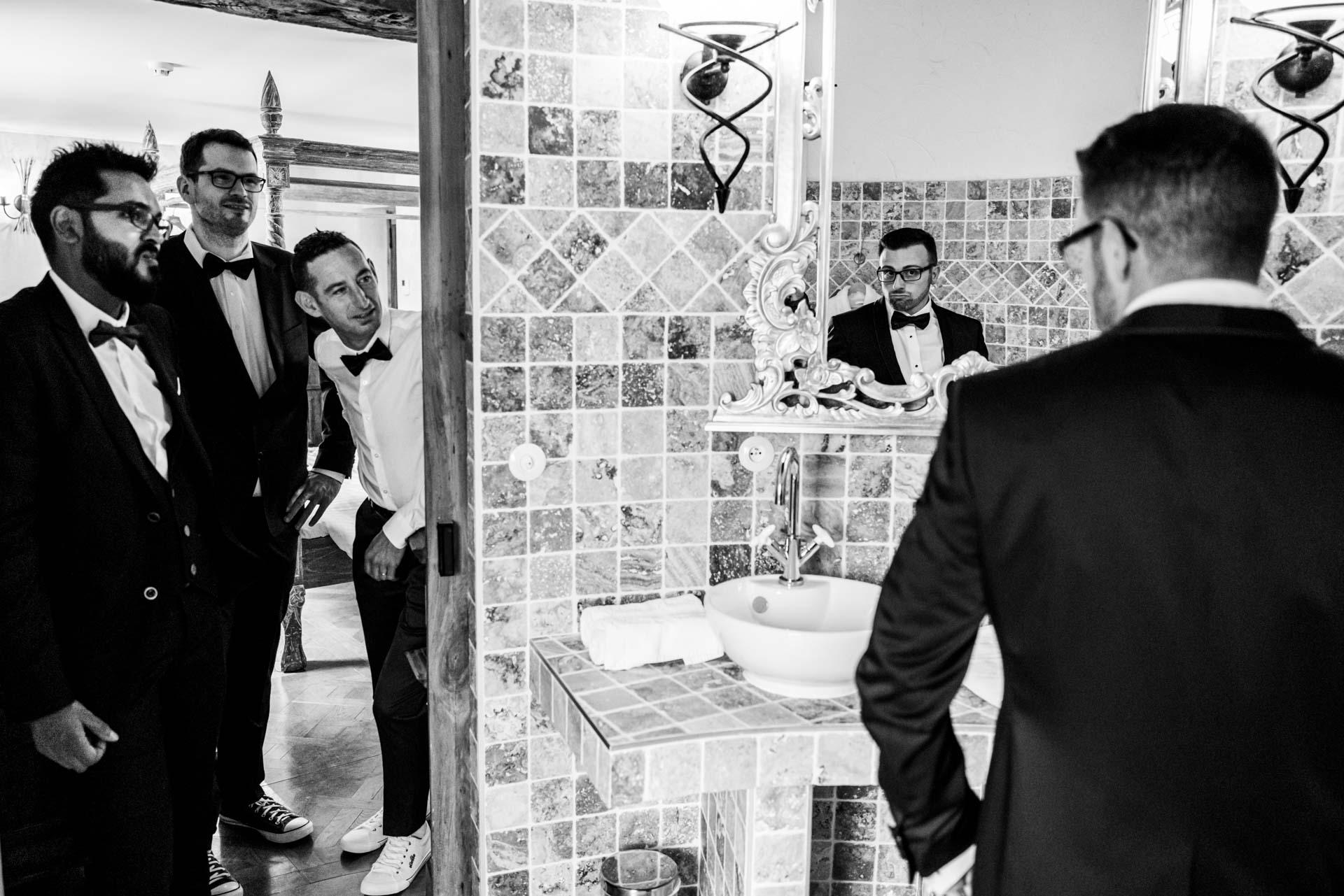 photographe de mariage haut de gamme Chambéry