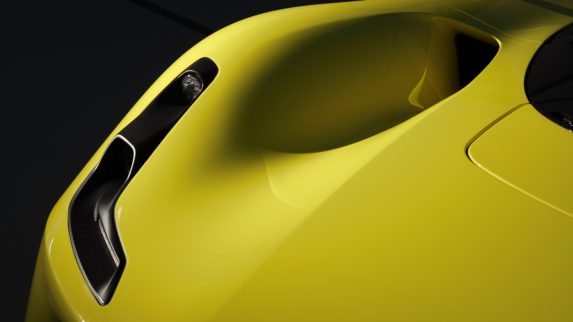 Dallara Stradale - Performance design for the road and track