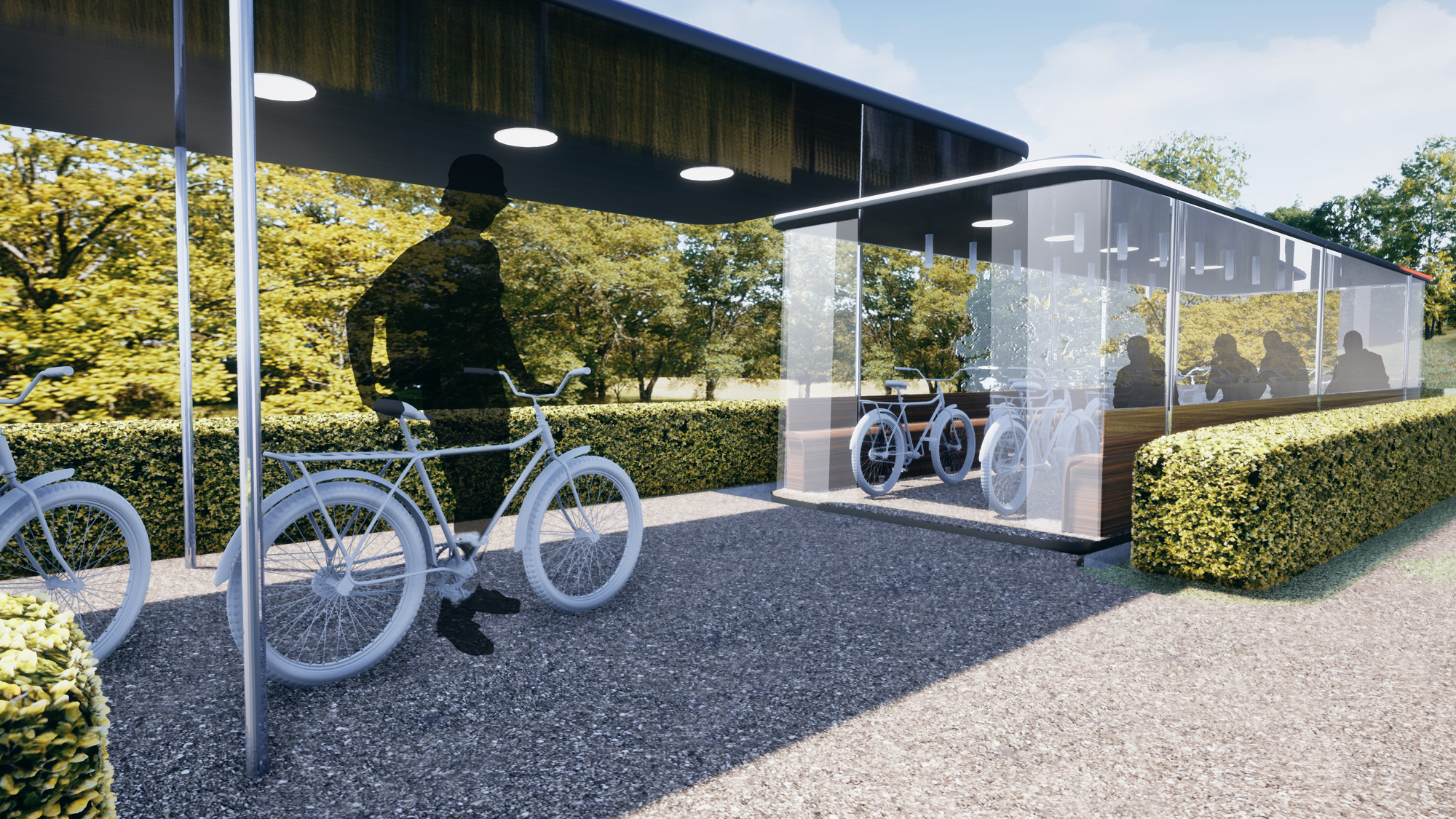 Cyclomatic - More about cycling in a multimodal future.