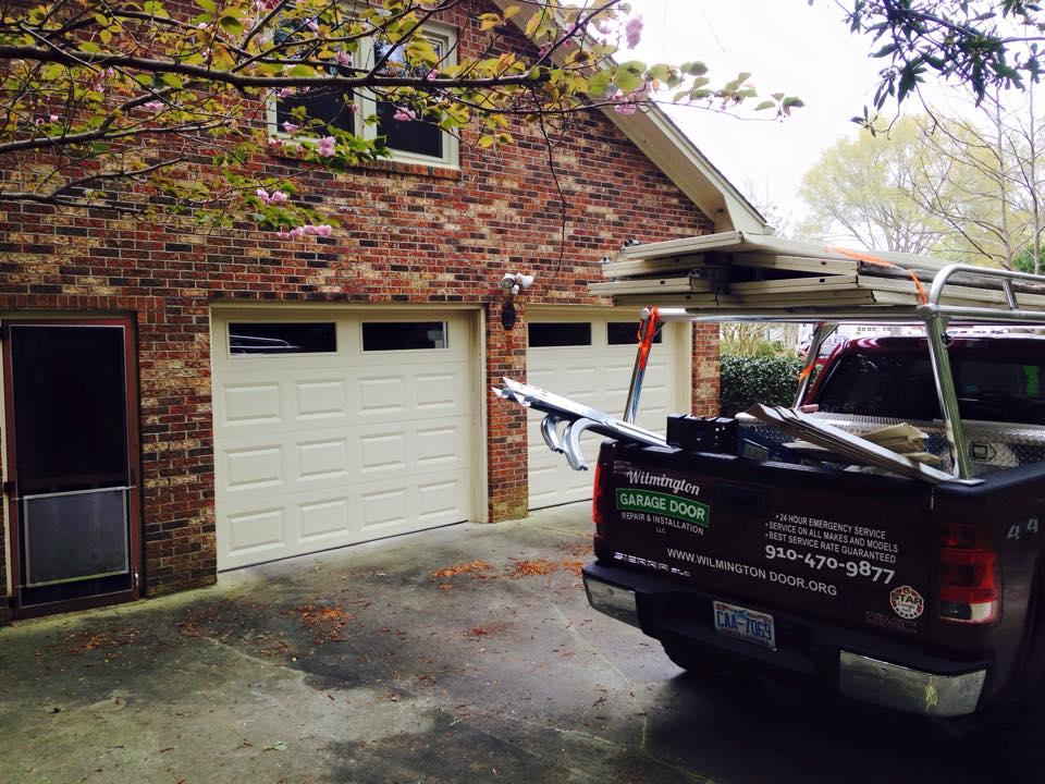 Wilmington Garage Door Repair And Installation