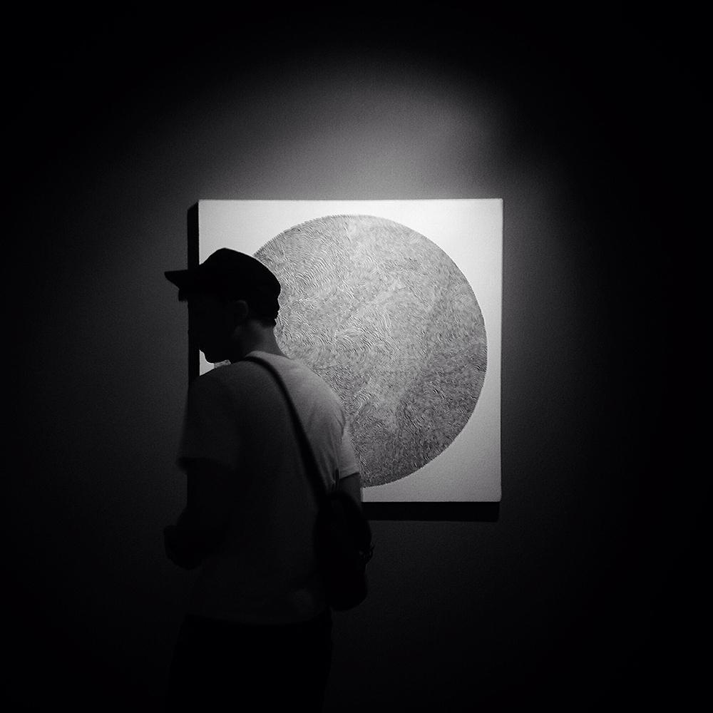 [011] Joshua Yang   Time and History   3 Sep — 4 Oct 2014