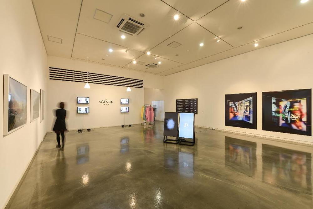Gallery & Lobby