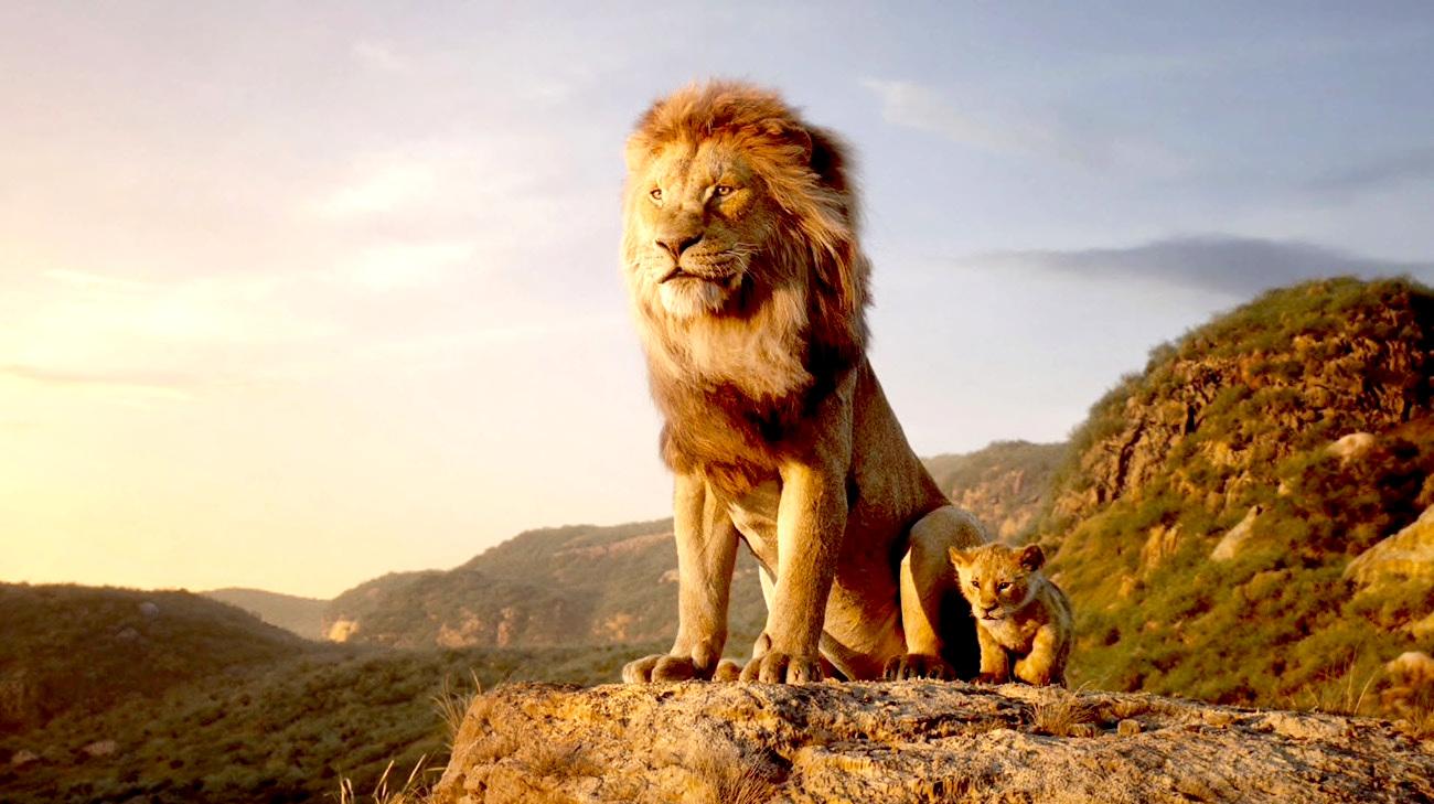 The Lion King (2019) | Disney Movies