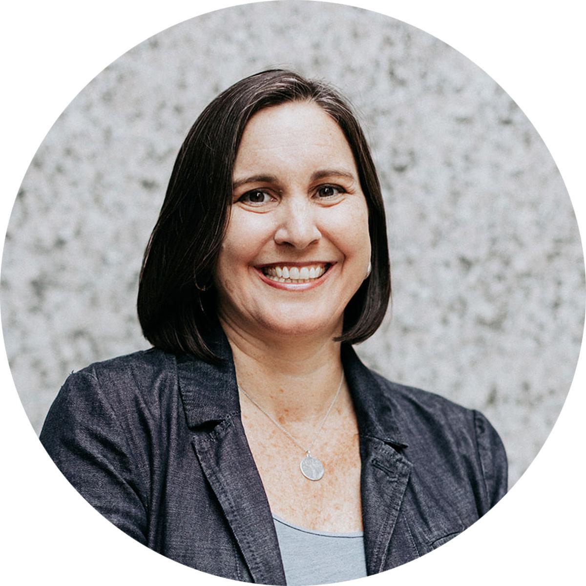 Proactive Therapist Chicago - Regan Murphy