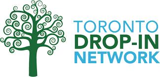 Toronto Drop-In Network logo