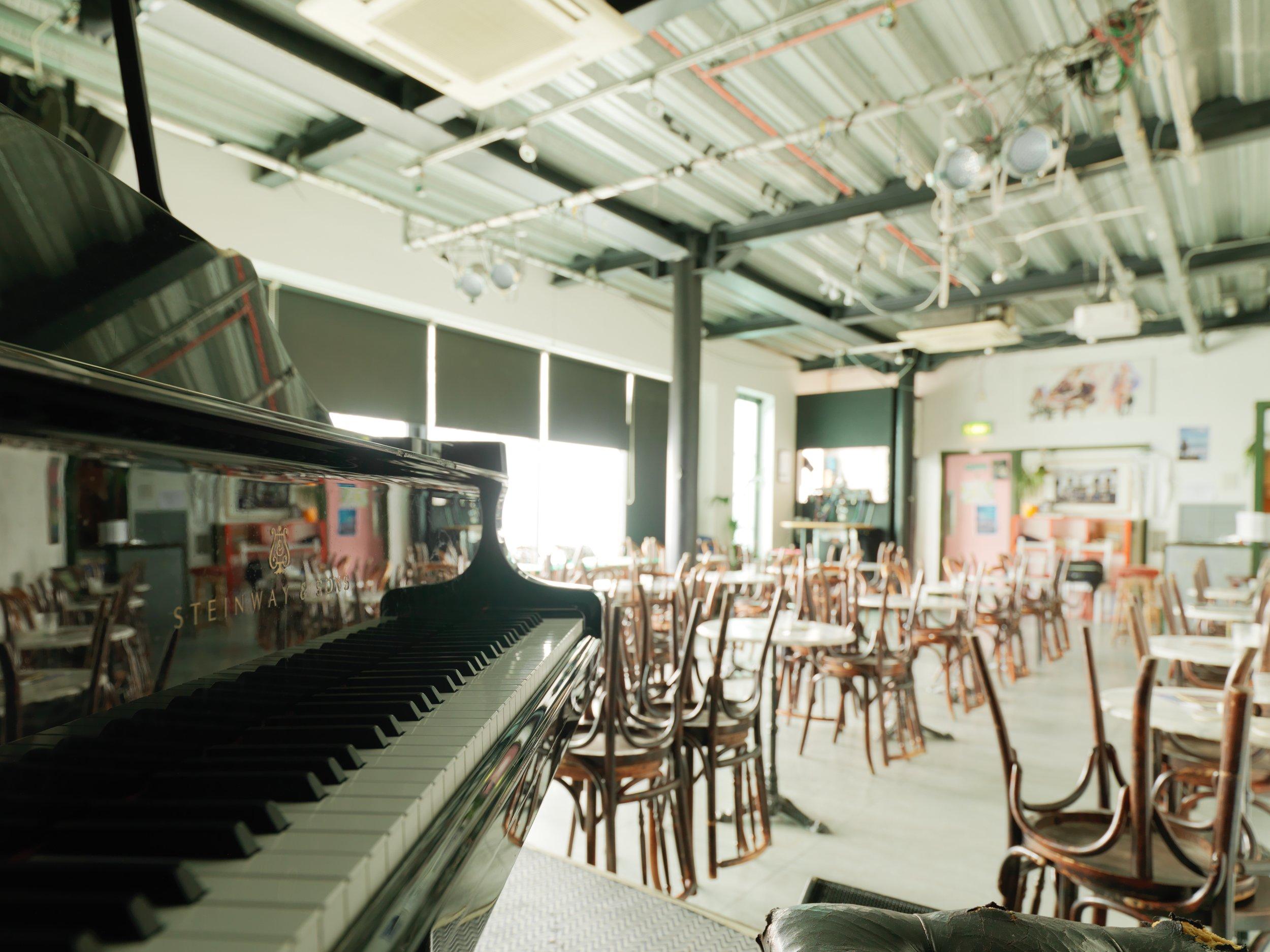 Vortex Jazz Club (Dalston)