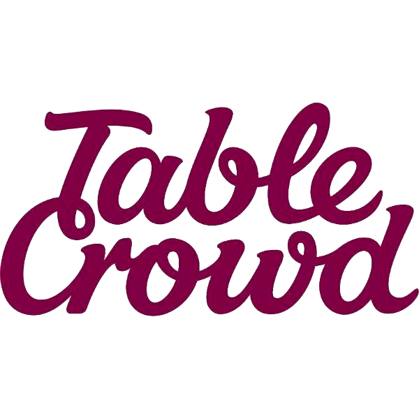 Table Crowd - We met Gabriel back in February when he came for dinner with Nick Halstead and we've since had dinner together almost every month! We loved the idea behind his business and simply had to learn moreOctober 15th 2019