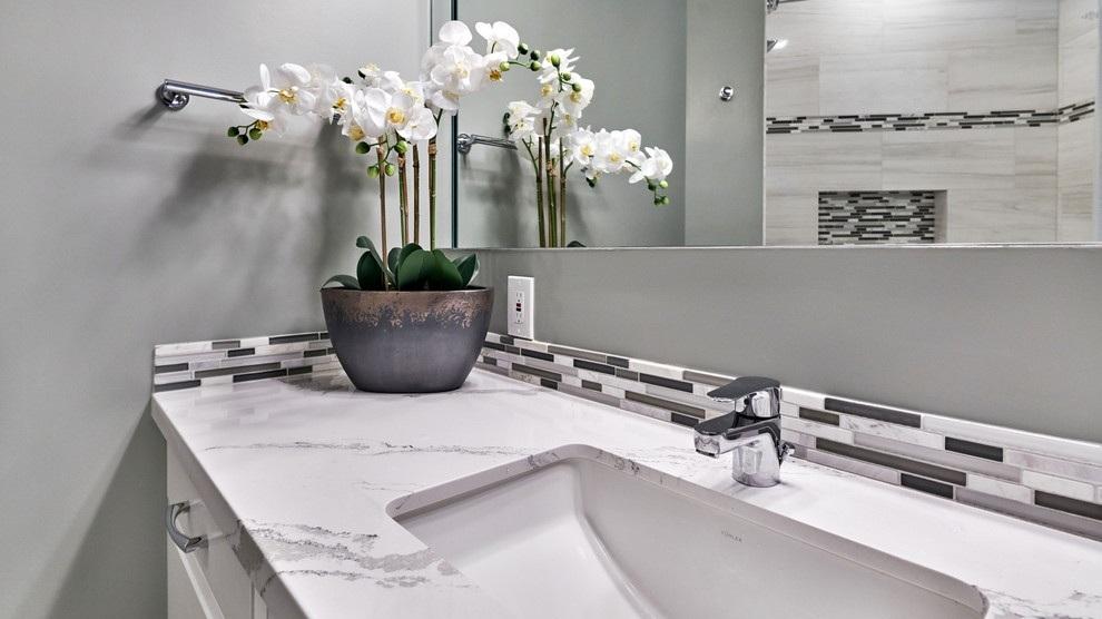 BATHROOM - design + remodeling
