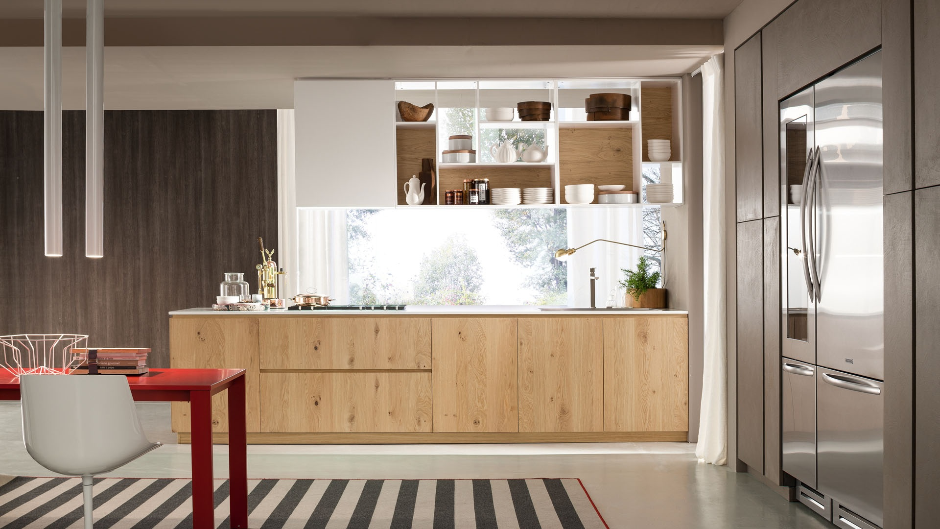 KITCHEN - design + remodeling