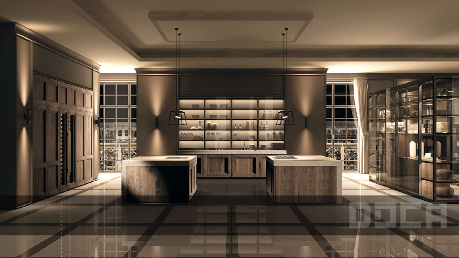 - Responsive Design PartnershipDesigners, architects, and general contractors are busy. We're here to help. Our highly-skilled interior architects work carefully with you and your clients to translate your vision into detailed plans, create specifications, guide material and finish selections, and coordinate purchasing and installation.