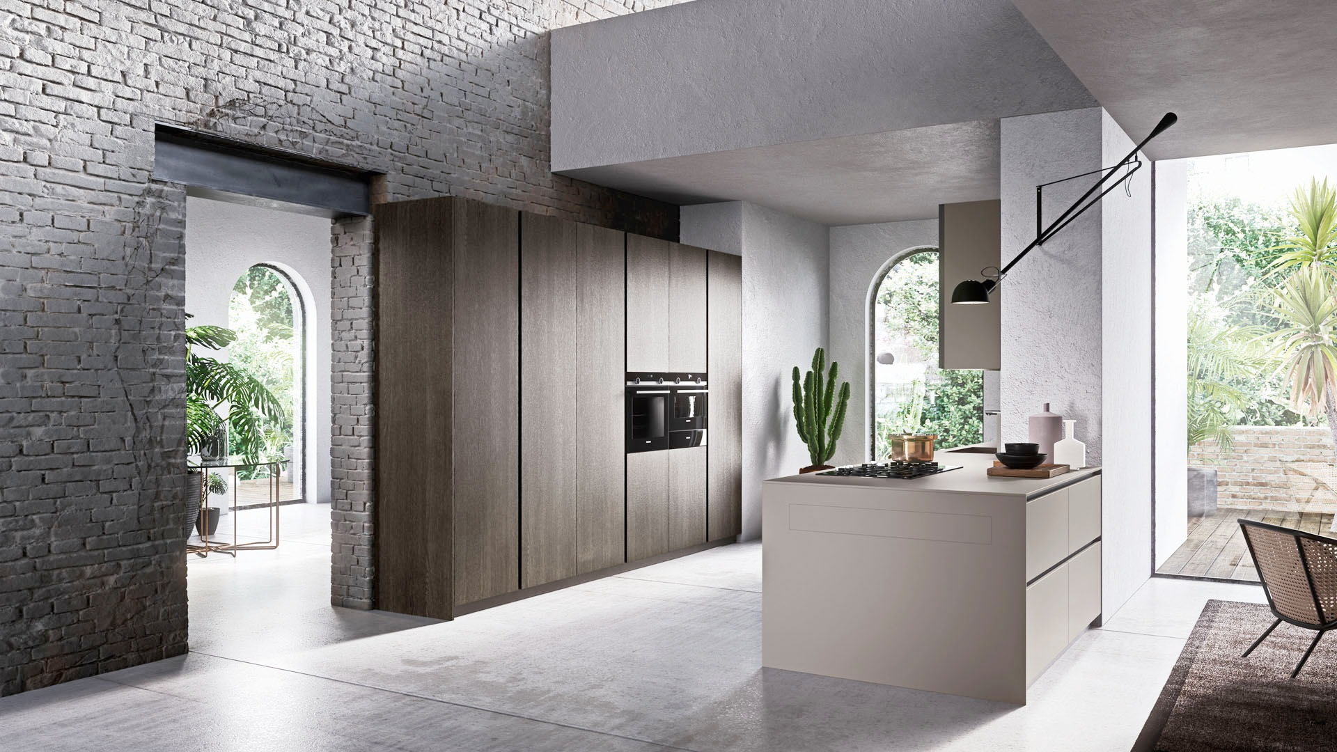 - We're the ultimate source of quality craftsmanship.Bold design that performs under pressure? We've got it. Artistic Kitchen offers the finest in highly-customizable and sustainable cabinetry for both traditional and modern kitchens. We've partnered with DOCA and Pedini to deliver handcrafted European style to the San Francisco Peninsula. If your client dreams it, we can build it.