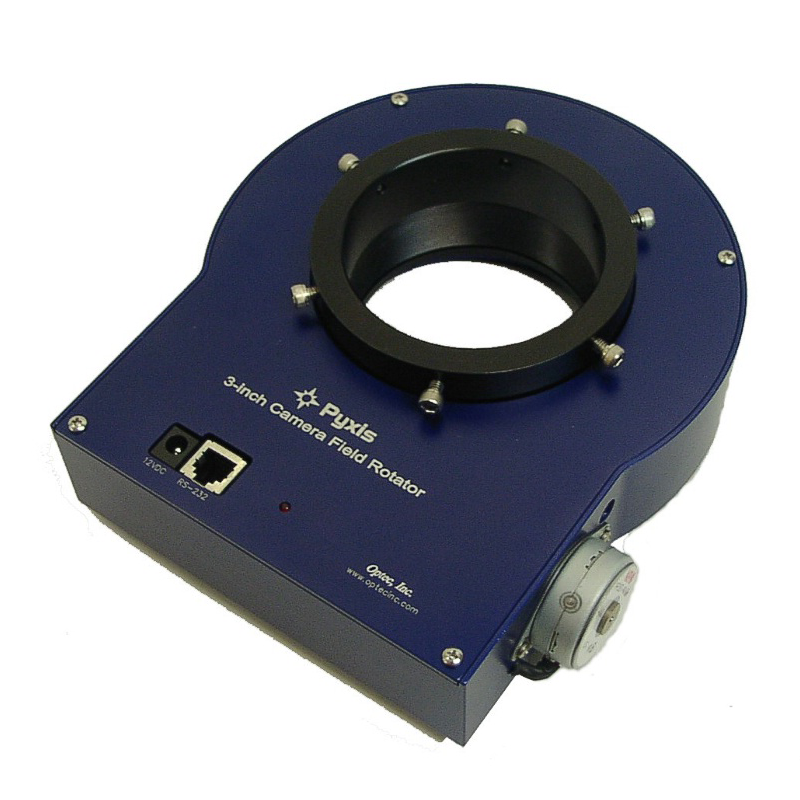 Instrument Rotators