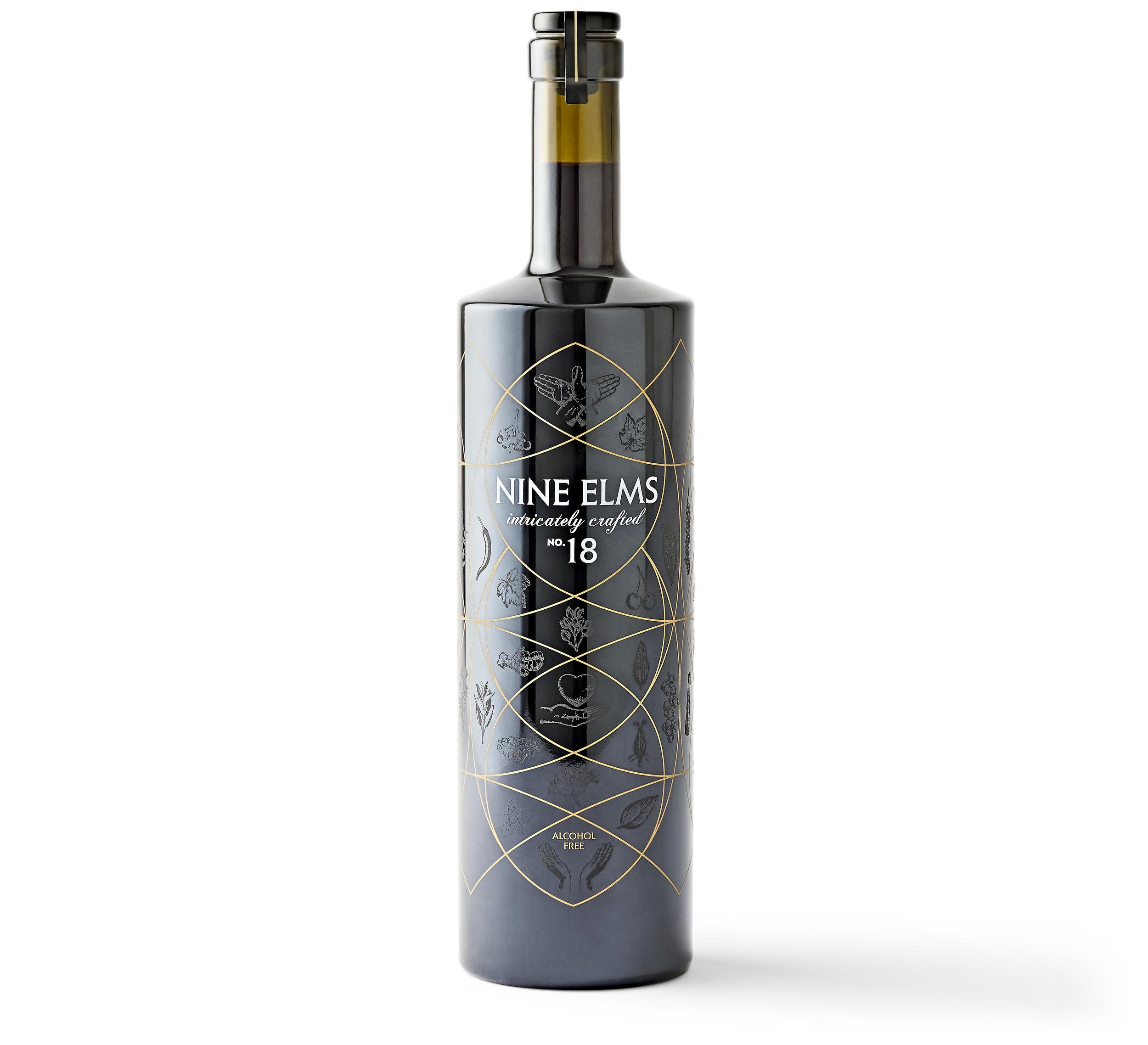 Nine elms bottle
