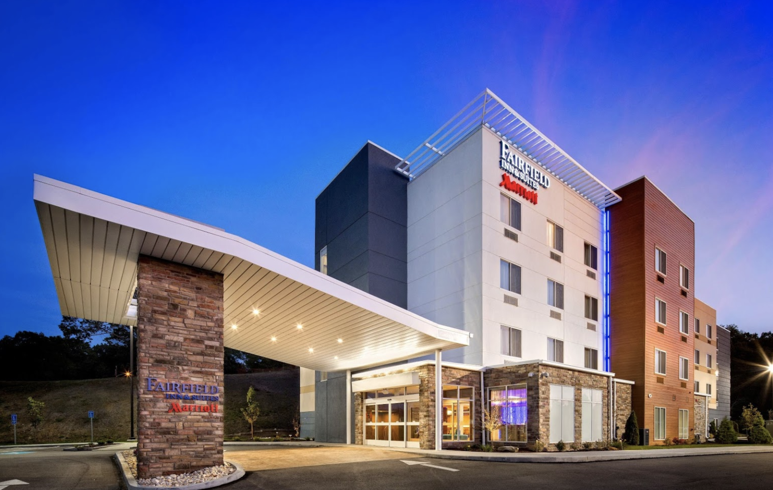 Fairfield Inn & Suites by Marriott - 1438 Brodhead Road, Monaca, PA 15061724-888-2696 • Book by August 25Reference: CCBC Presidential Inauguration$109 per nightBOOK A ROOM HERE