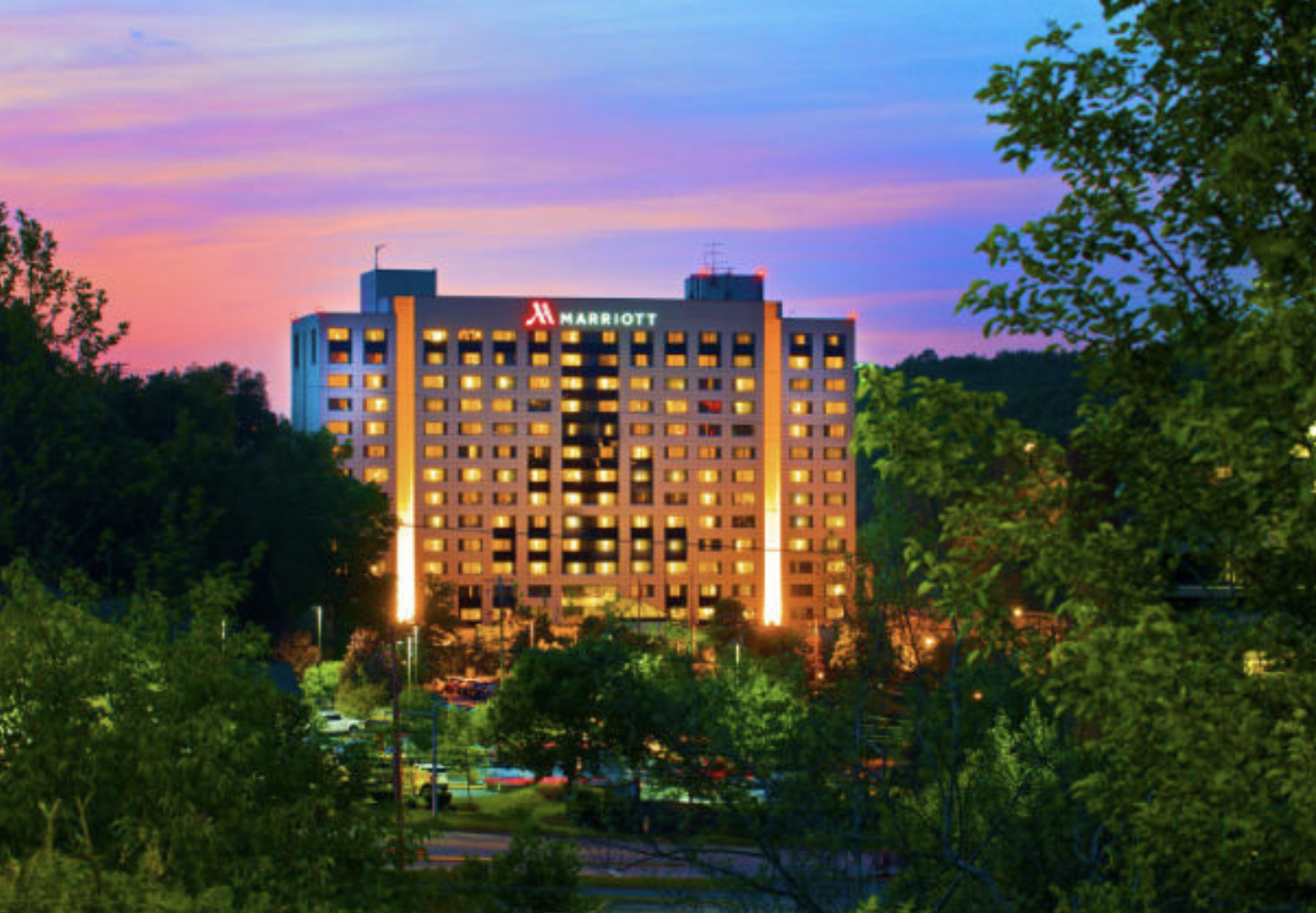 Pittsburgh Airport Marriott - 777 Aten Road, Moon Township, PA 15108412-490-6643 • Book by September 5Reference: CCBC Presidential Inauguration$109 per nightBOOK A ROOM HERE