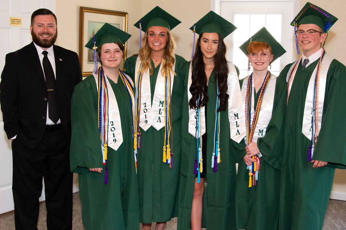 A Top Education - Mountain Laurel Academy has graduated many Hope and Zell Miller Scholarship recipients. Our graduates have gone on to big and small colleges and universities including: Auburn University, University of Georgia, North Georgia University, Kennesaw State University, Georgia College & State University and several others.