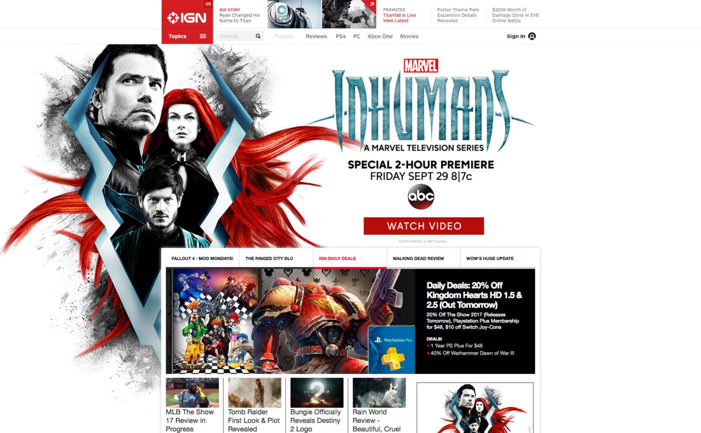 Jennifer Sneary, graphic design, Marvels Inhumans