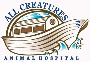 - 513-797-7387all-creatures.comDr. Dan Meakin