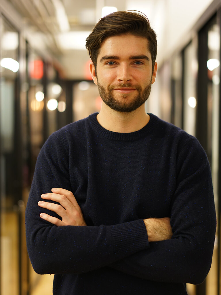 Alex  - CEO AND FOUNDER