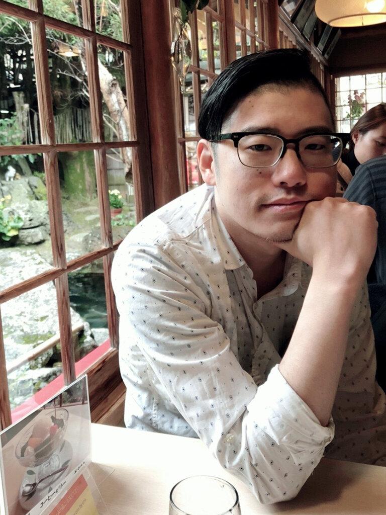John Miyoshi - CREATIVE DIRECTOR