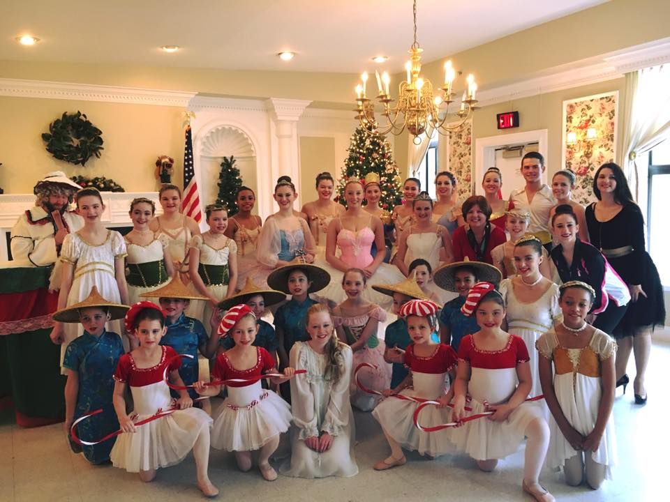horsham dance ensemble - See past and present performances of the Horsham Dance Ensemble's The Nutcracker, Kingdom of the Sweets.