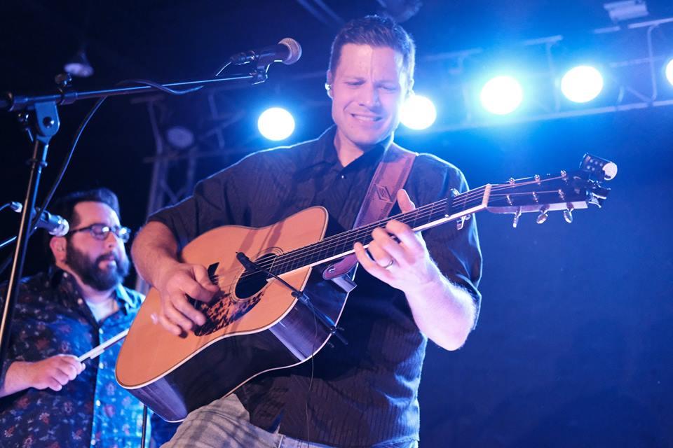 Jesse Eisenbise: lead vocals, guitar, principal songwriter