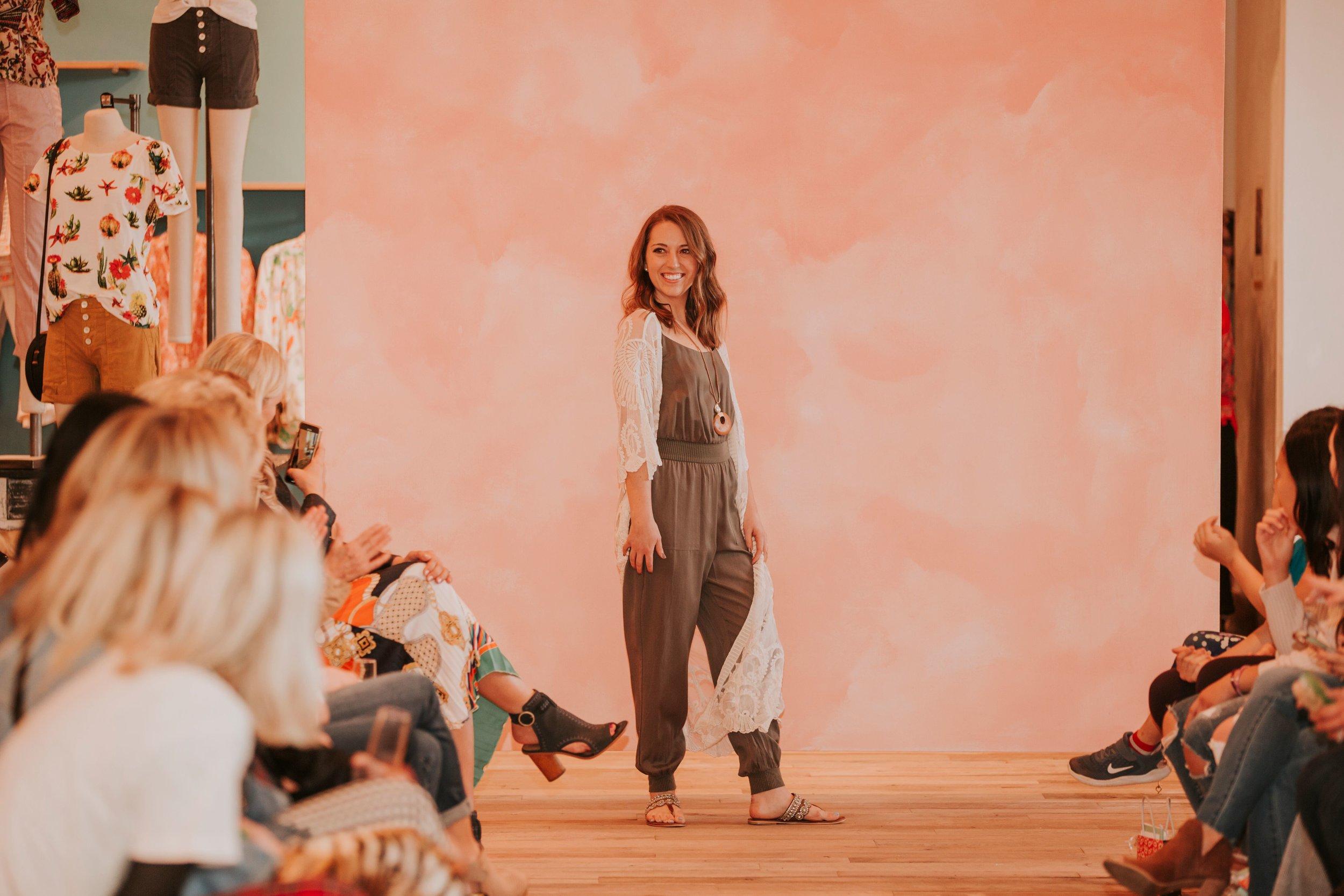 Angelica Lace Duster Kimono