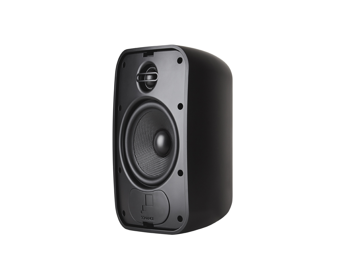 Mariners 54 (single stereo speaker, IP66 rated outdoor, white or black) - £289.55