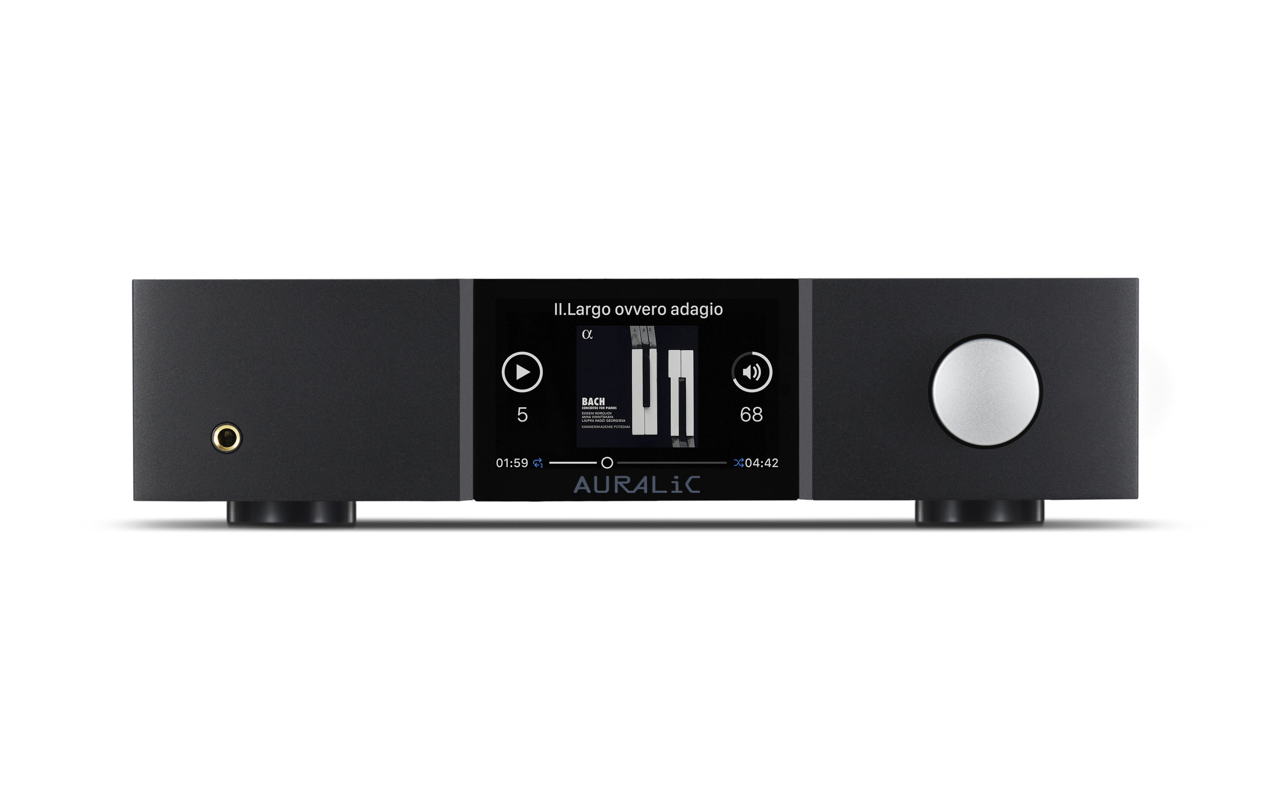 Altair G1 Digital Audio Streamer - £1,899