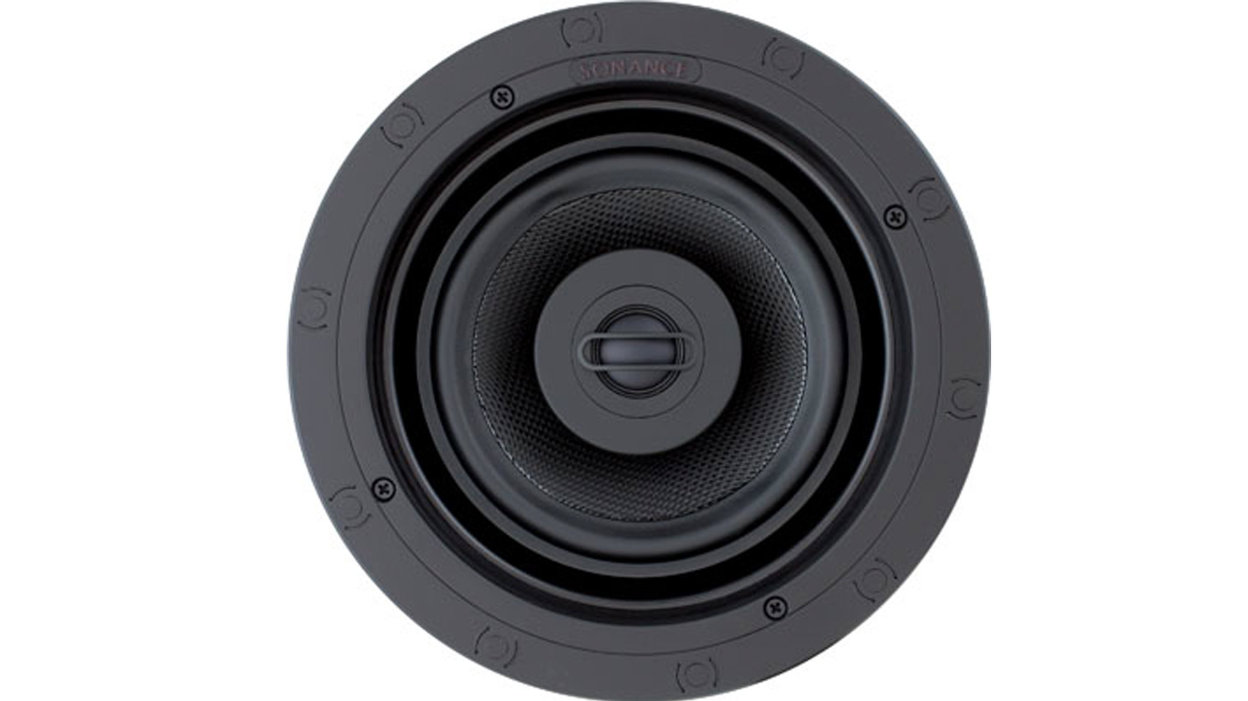 Visual Performance VP64R (pair, white, round, in-ceiling) - £399.40