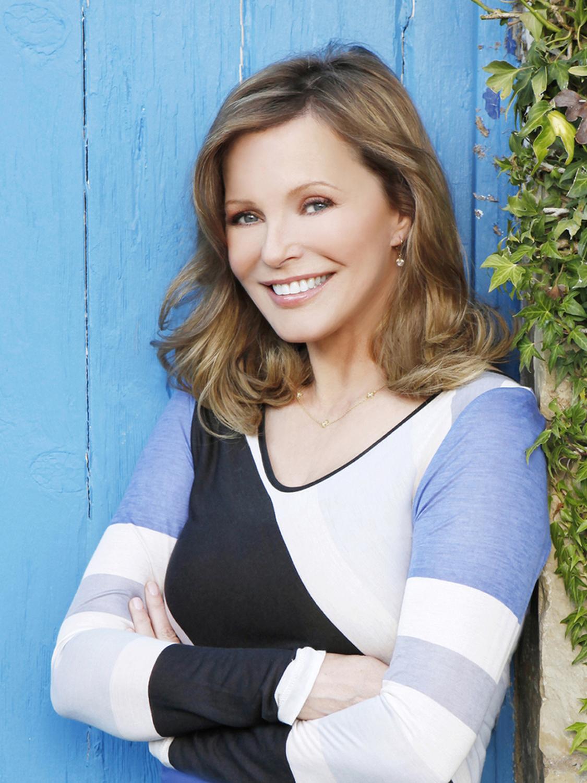 Cheryl Ladd -