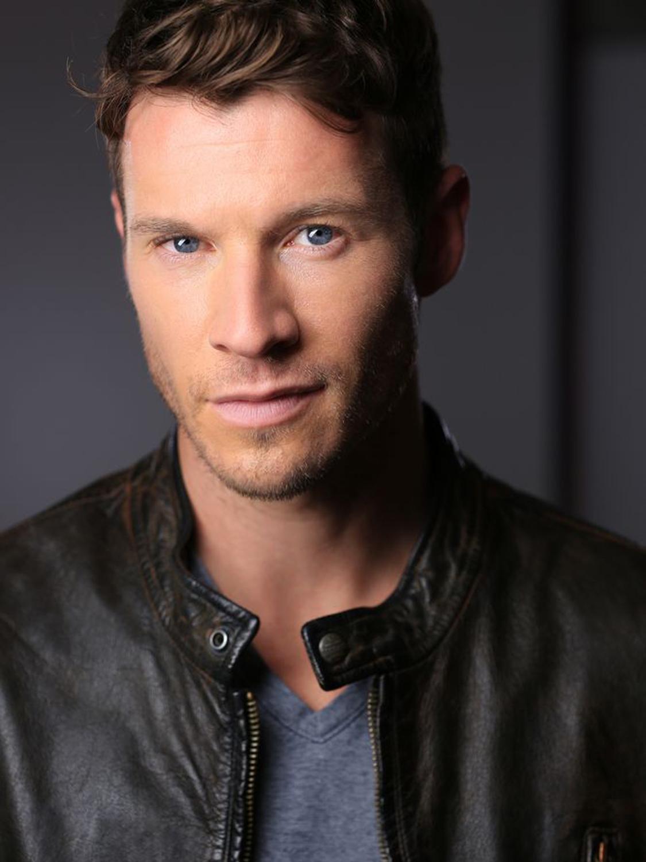 Chad Michael Collins -
