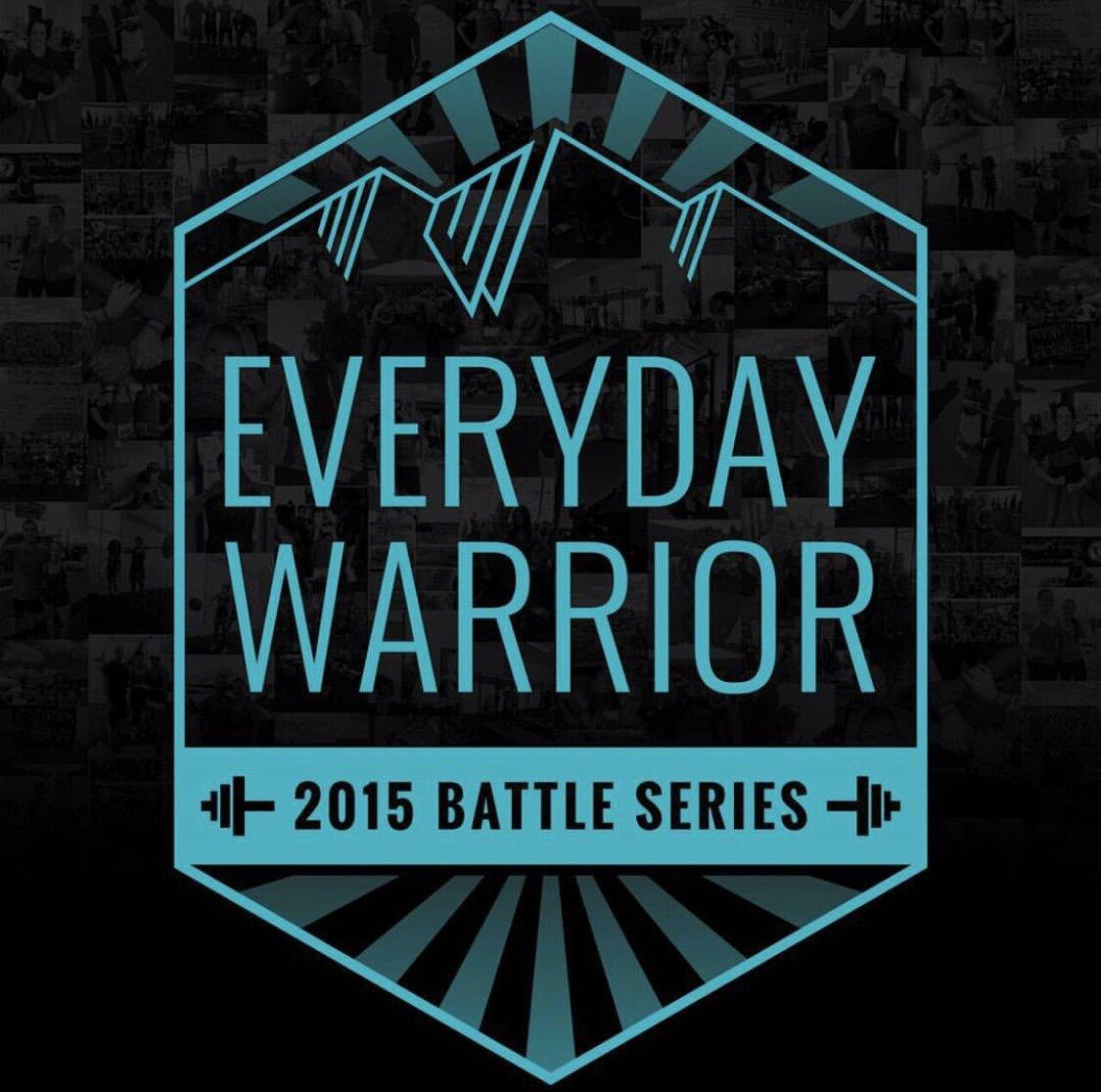 2015 Battle Series