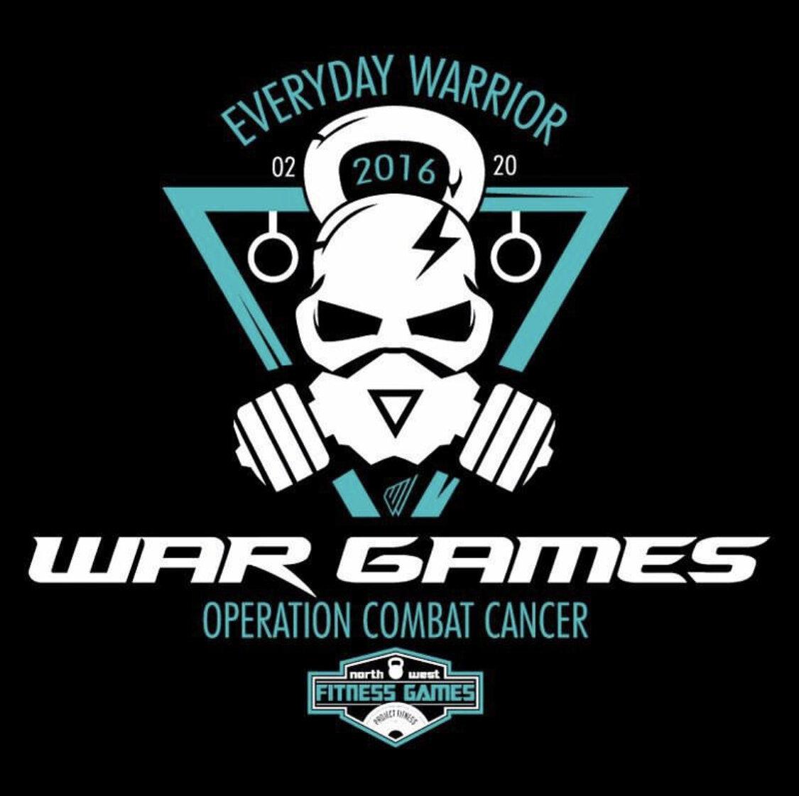 2016 War Games