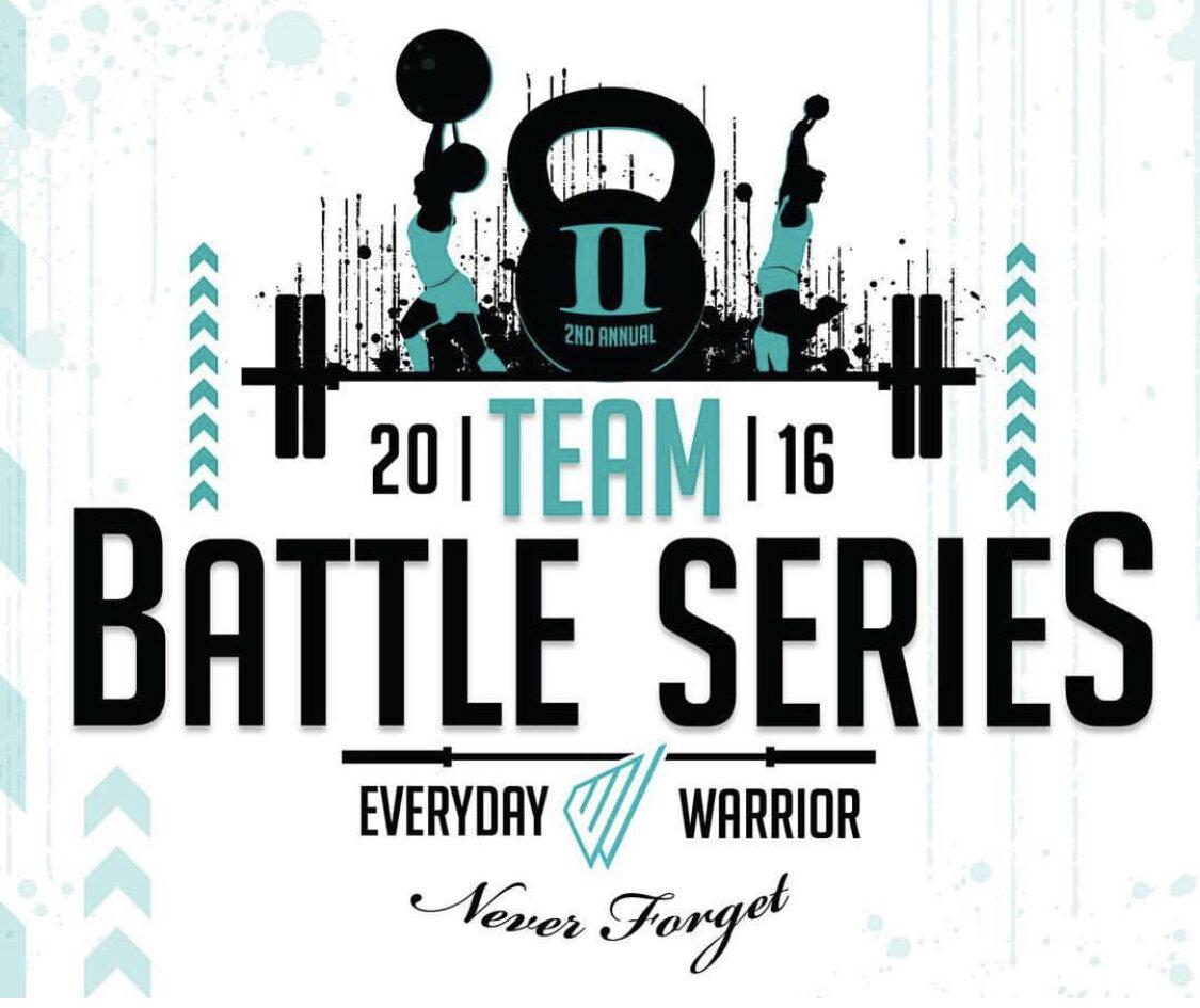 2016 Team Battle Series